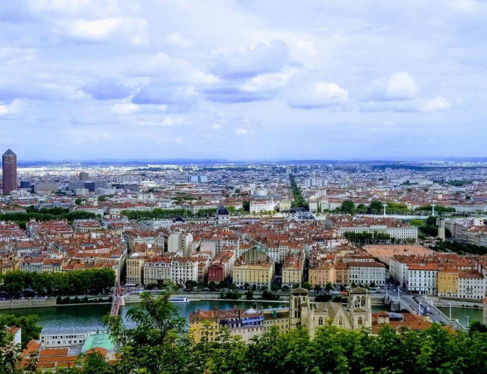 La mairie écologiste de Lyon veut construire 25% de logements sociaux d'ici à 2026
