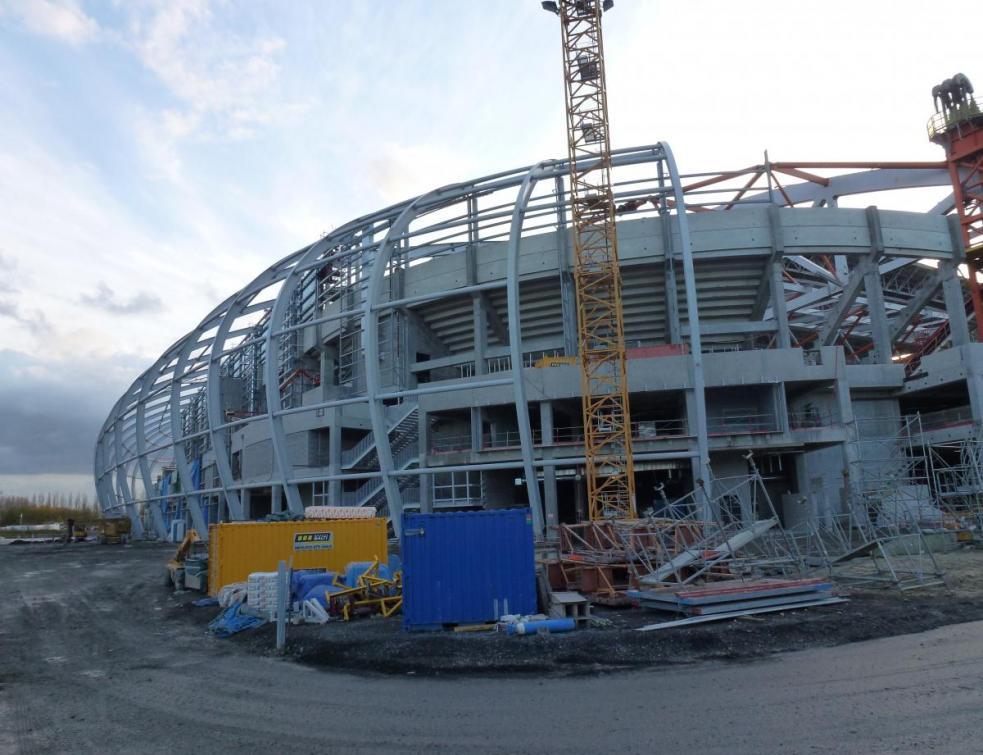 Grand Stade de Lille: le président de la métropole sera jugé