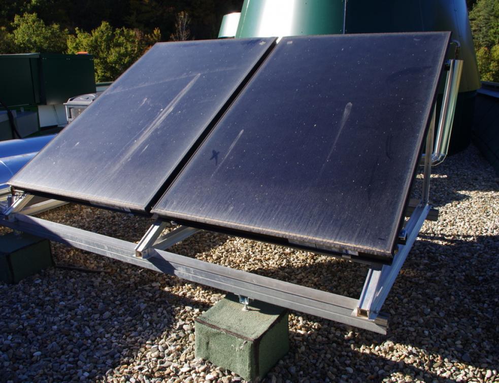 2021 sera l'année de la relance du solaire thermique