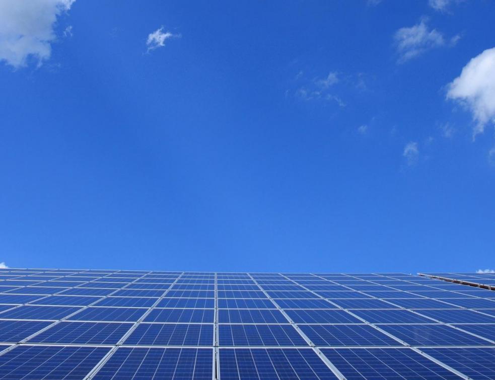 Engie et Neoen dévoilent un gros projet solaire en Gironde