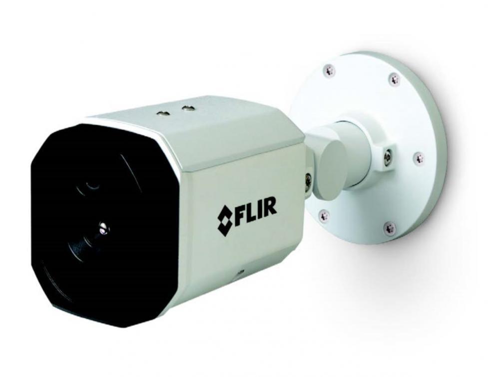 FLIR présente la caméra Elara FR-345-EST