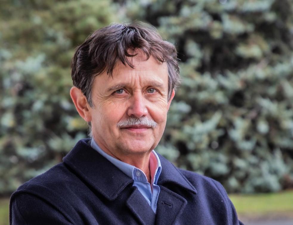 Bertrand Bedel, nommé nouveau président du Cerib