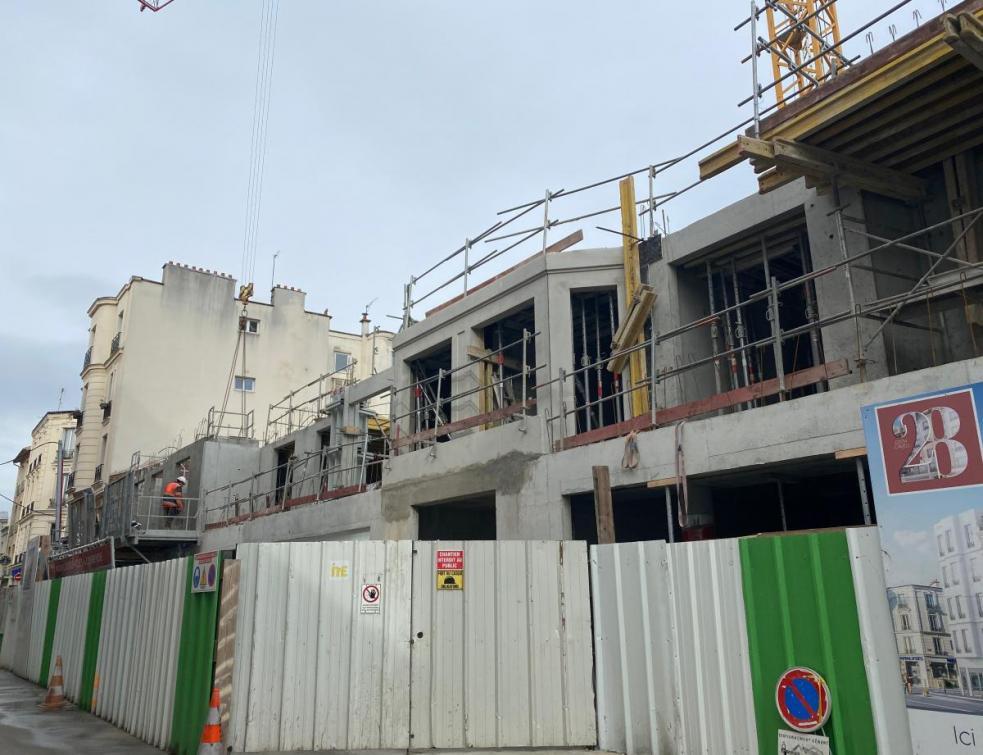 Crise du logement neuf : la profession réclame des mesures urgentes