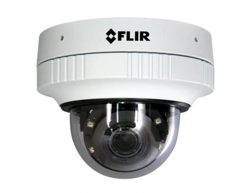 FLIR Systems étend son offre de caméras de sécurité Quasar à lumière visible