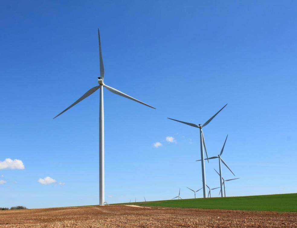 Saint-Gobain conclut un accord d'achat d'énergie durable aux Etats-Unis