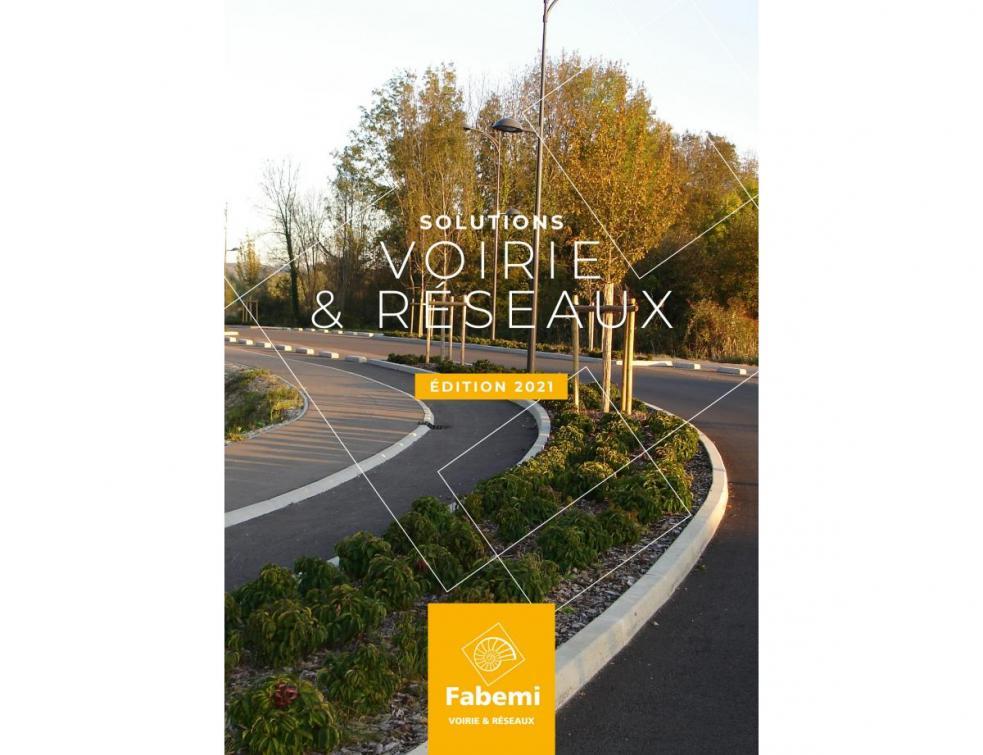 Guide Fabemi 2021 Solutions Voirie & Réseaux