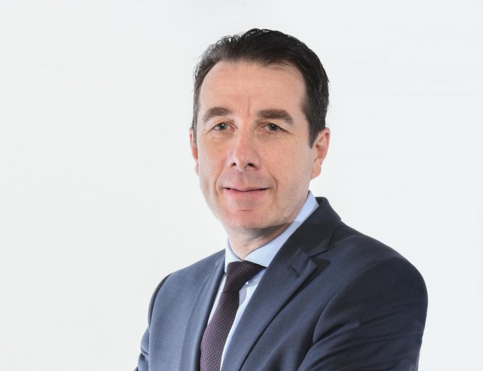 Christian Bouigeon devient Directeur général d'Isover et Placo