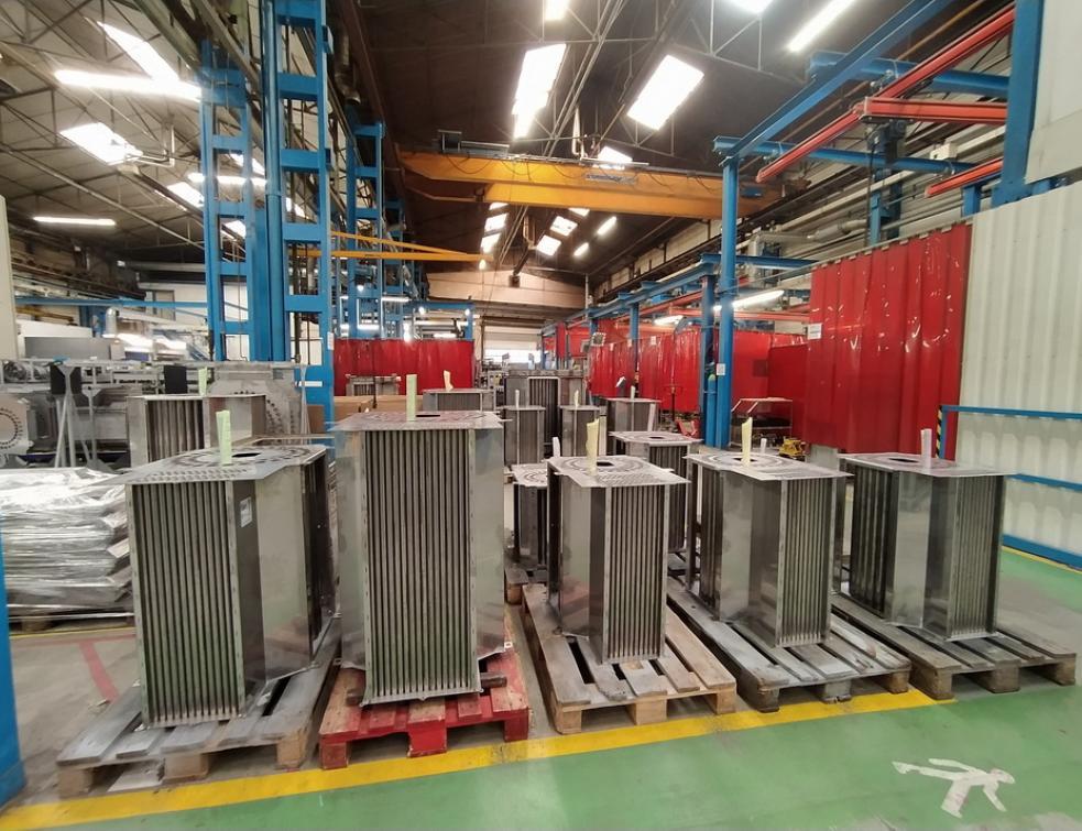 Comment Atlantic occupe 45% du marché des chaudières à condensation de plus de 70 kW