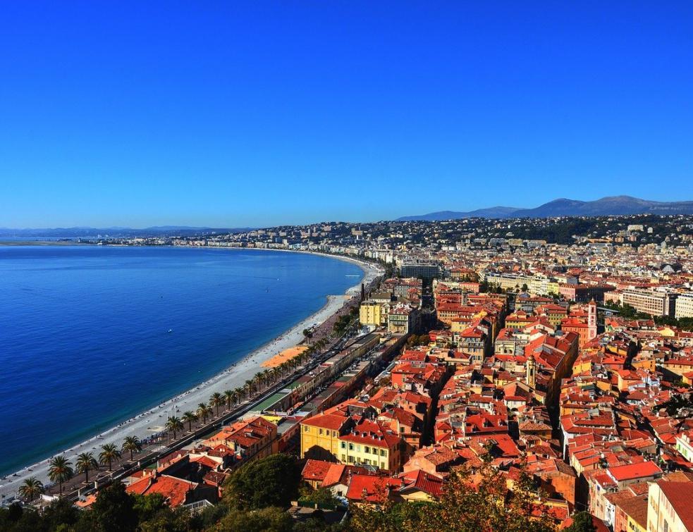 Bateau, téléphérique, tramway: des projets pour désengorger l'agglomération de Nice