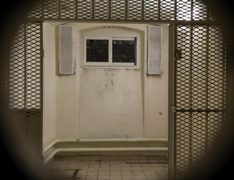 Prison : construction de huit nouveaux centres pénitentaires en vue