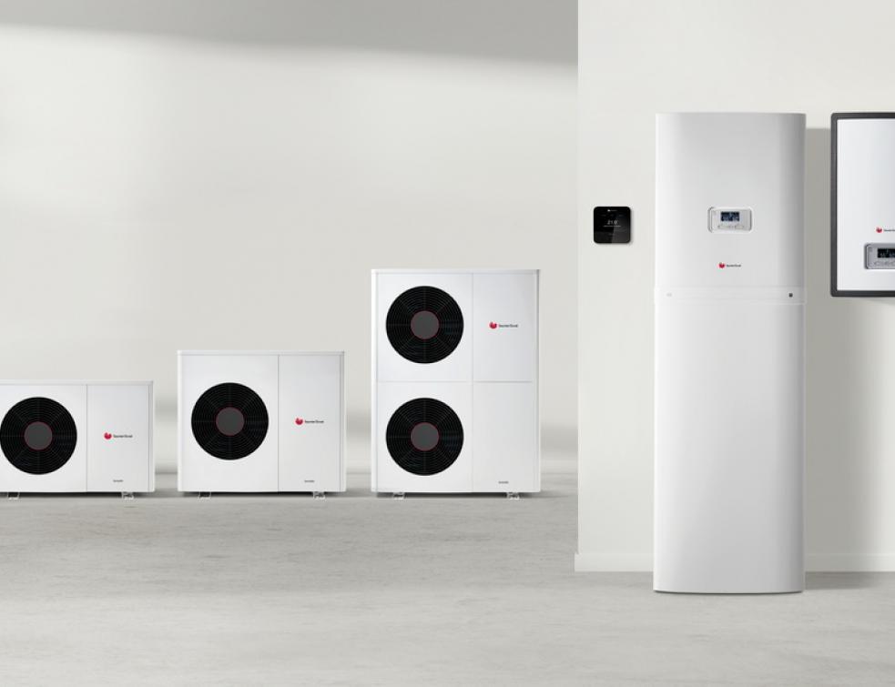 Quelles pompes à chaleur individuelles en logements collectifs neufs ?