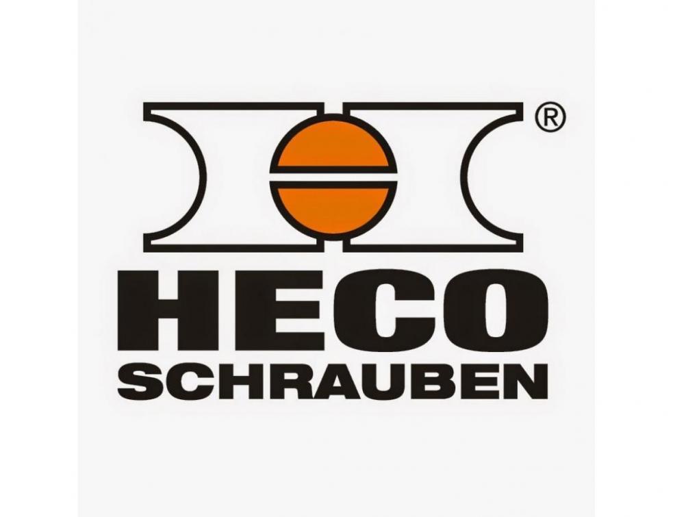 Les vis HECO désormais compatibles avec BIM