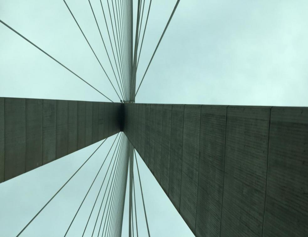 Dix-sept projets retenus pour une surveillance intelligente des ponts