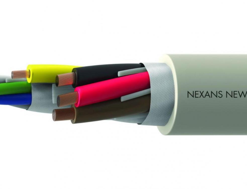 Câbles: le chiffre d'affaires de Nexans profite de la hausse des cours du cuivre