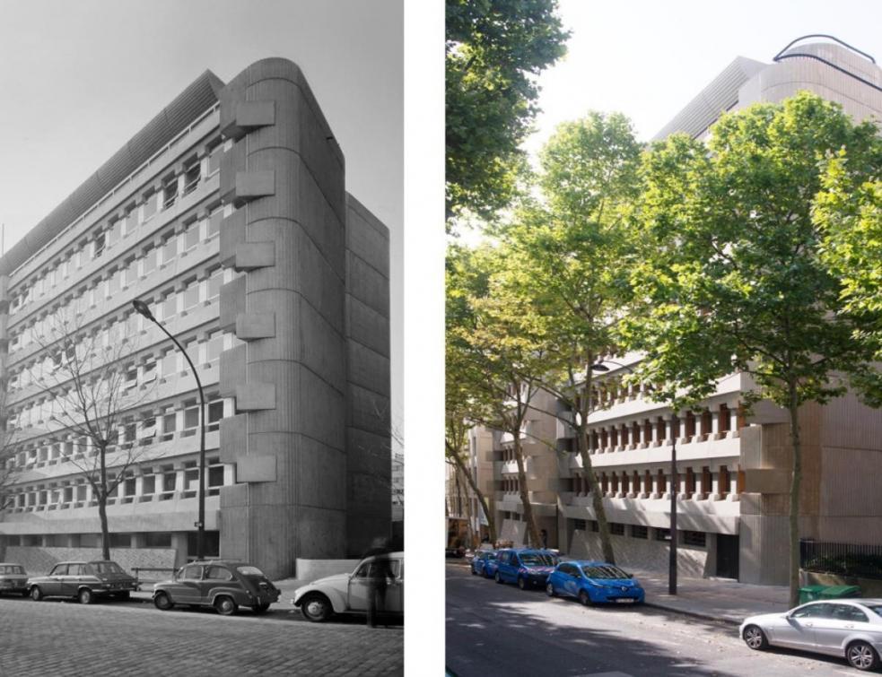 Transformer les bureaux pour répondre à la crise du logement : les questions à se poser