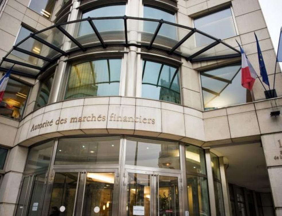 L'AMF inflige 600.000 euros de sanction à Corum Asset Management