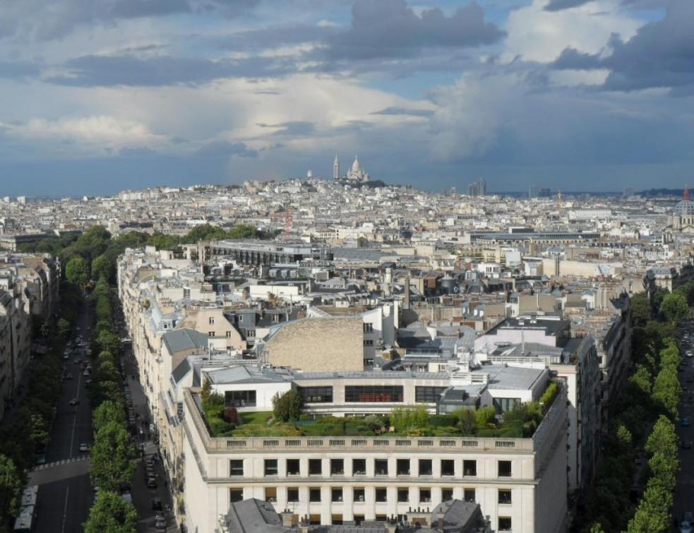 Paris : le trafic de transit interdit dans le centre dès 2022 ?