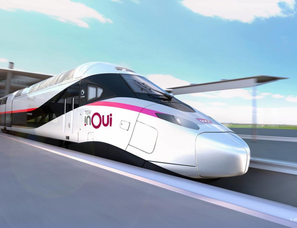 Bouygues cède l'essentiel de sa participation dans Alstom