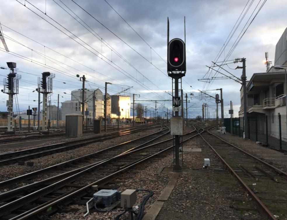 Friches industrielles à Marseille: Recylex et Retia devront indemniser SNCF Réseau
