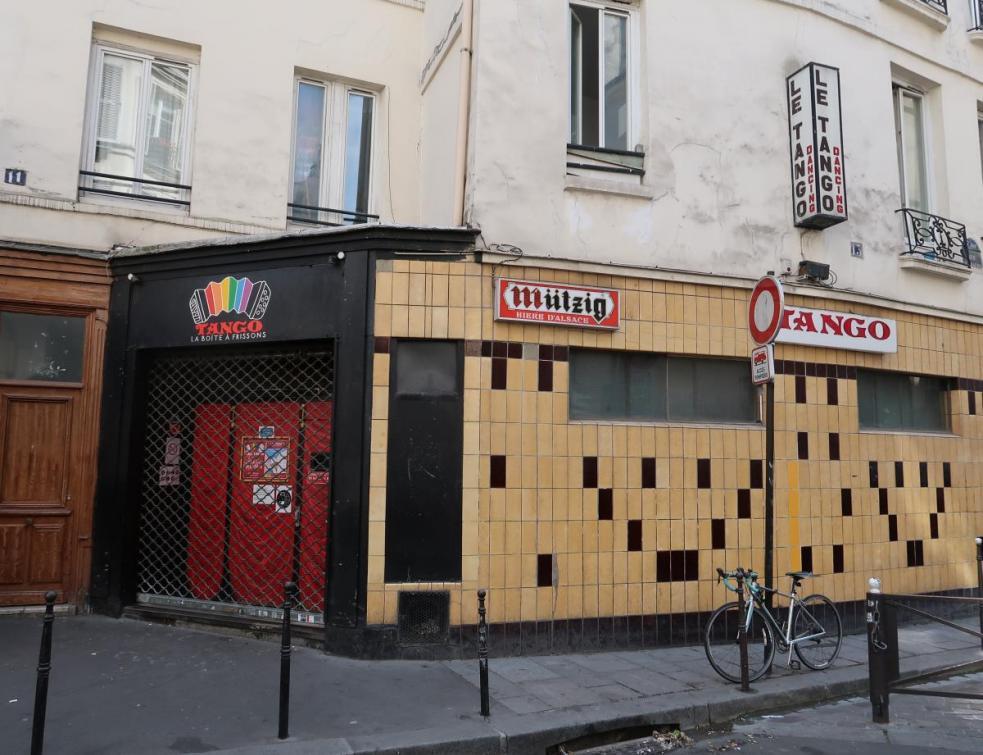 La mairie de Paris veut racheter un immeuble pour sauver un dancing gay