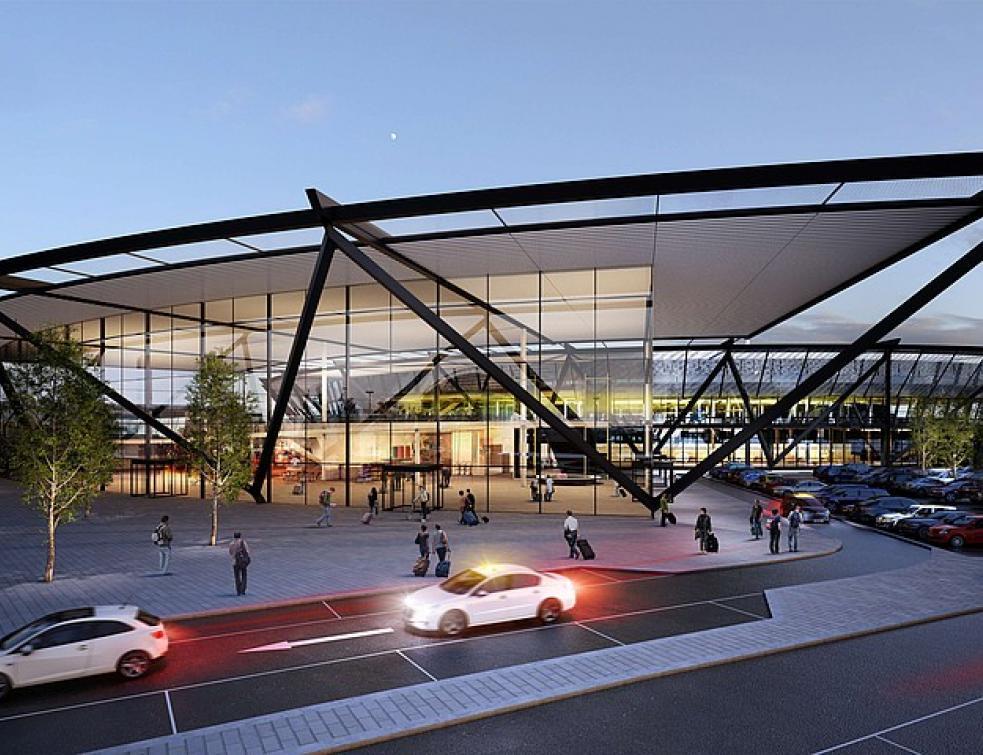 Aéroport de Lyon: zéro émission nette de carbone dès 2026, promet Vinci