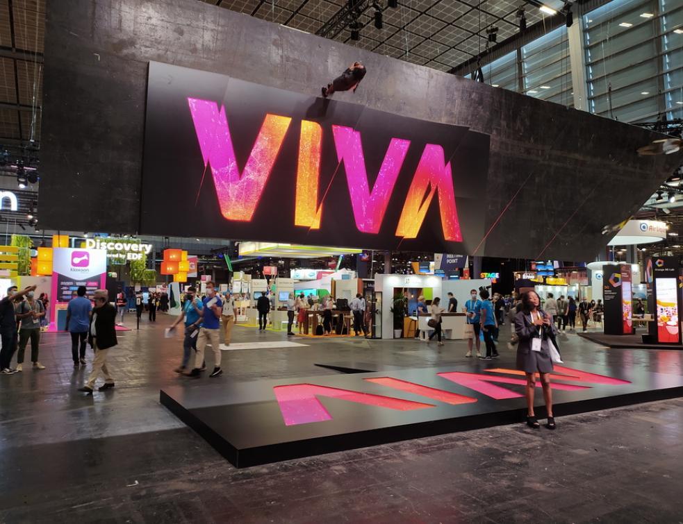 Salon Viva Technology 2021 : l'énergie et le confort, cheval de bataille des start-up