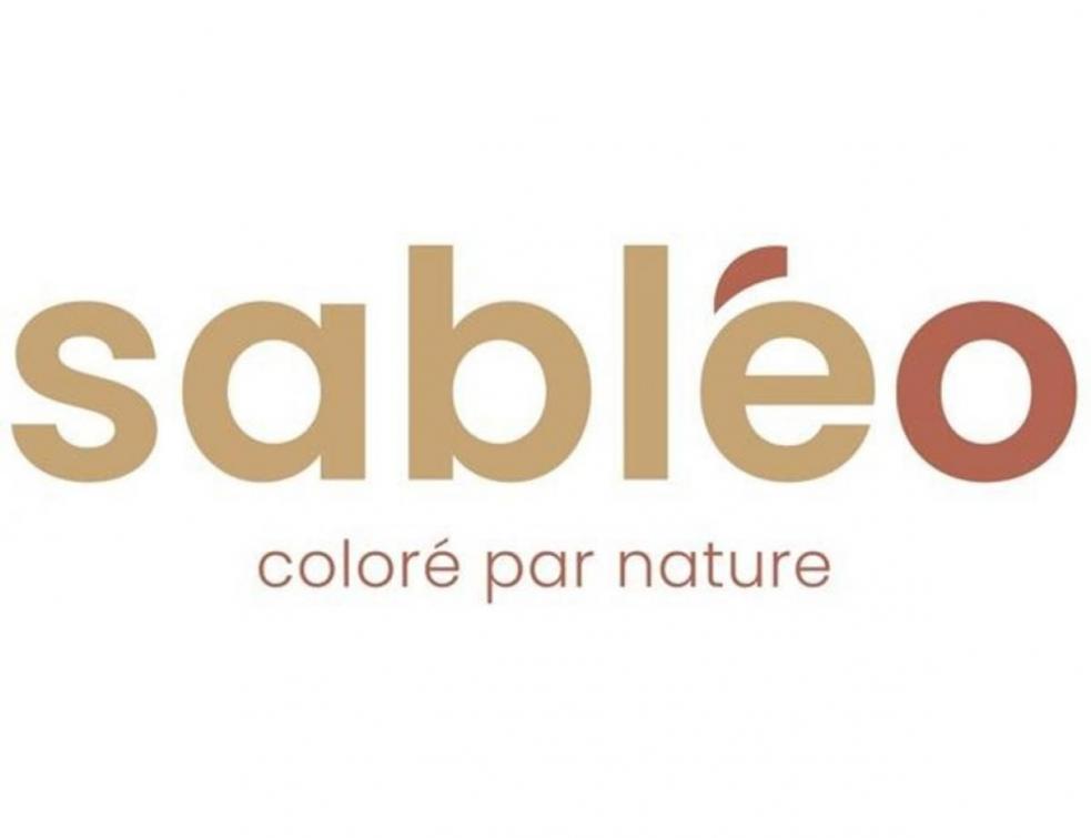 Le Groupe Pigeon lance sa nouvelle gamme de sables stabilisés SabléO