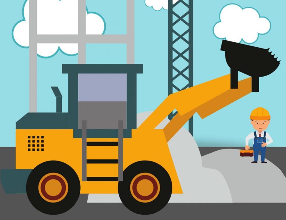 BTP : connaître tous les métiers de la construction