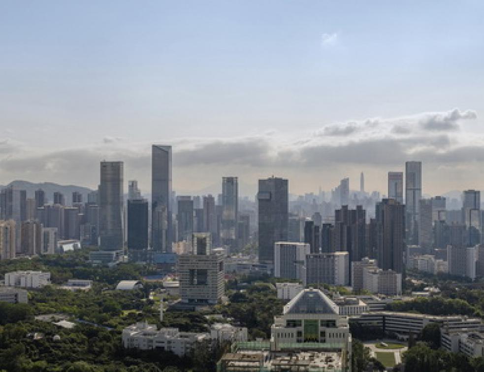 La Chine interdit les tours de plus de 500 m de hauteur
