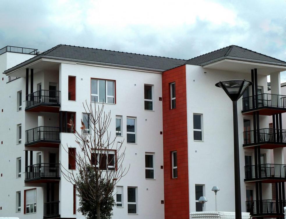 De bonnes perspectives pour la construction et la rénovation de logements sociaux
