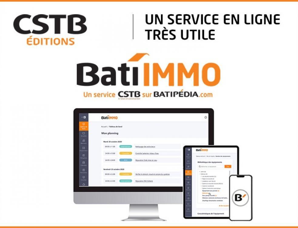 BatiIMMO   un outil de gestion et de planification de vos obligations réglementaires
