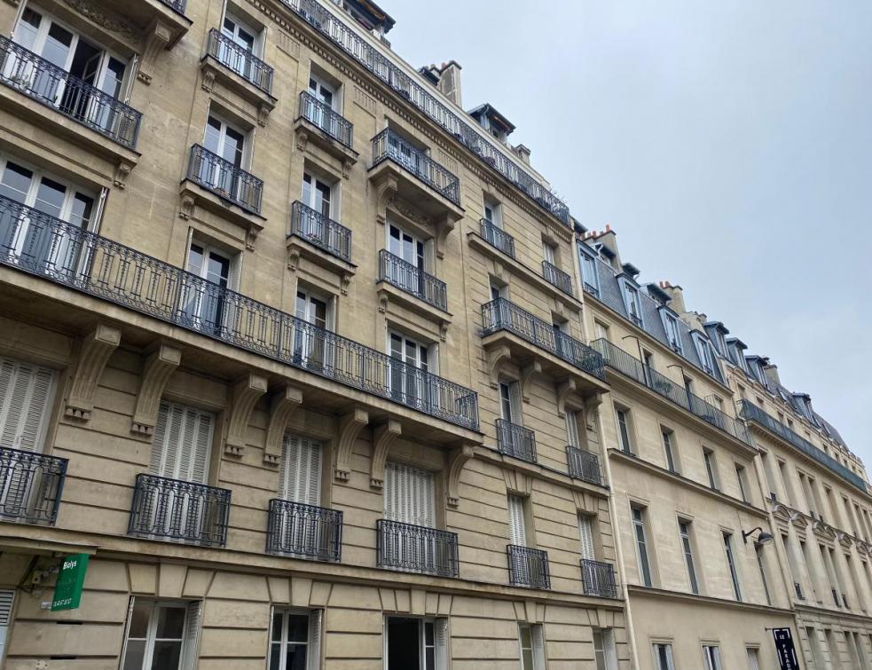 Les prix des Loyers à Paris bénéficient du plafonnement et de la crise sanitaire