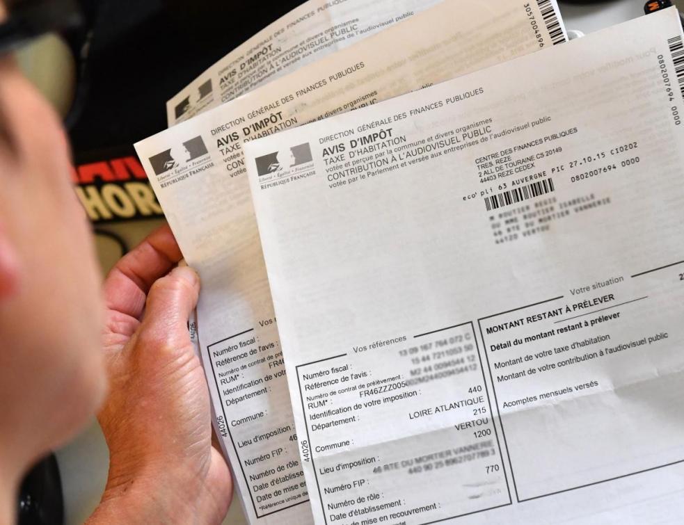 Budget 2022 : de nouvelles taxes supprimées et bientôt la taxe d'habitation