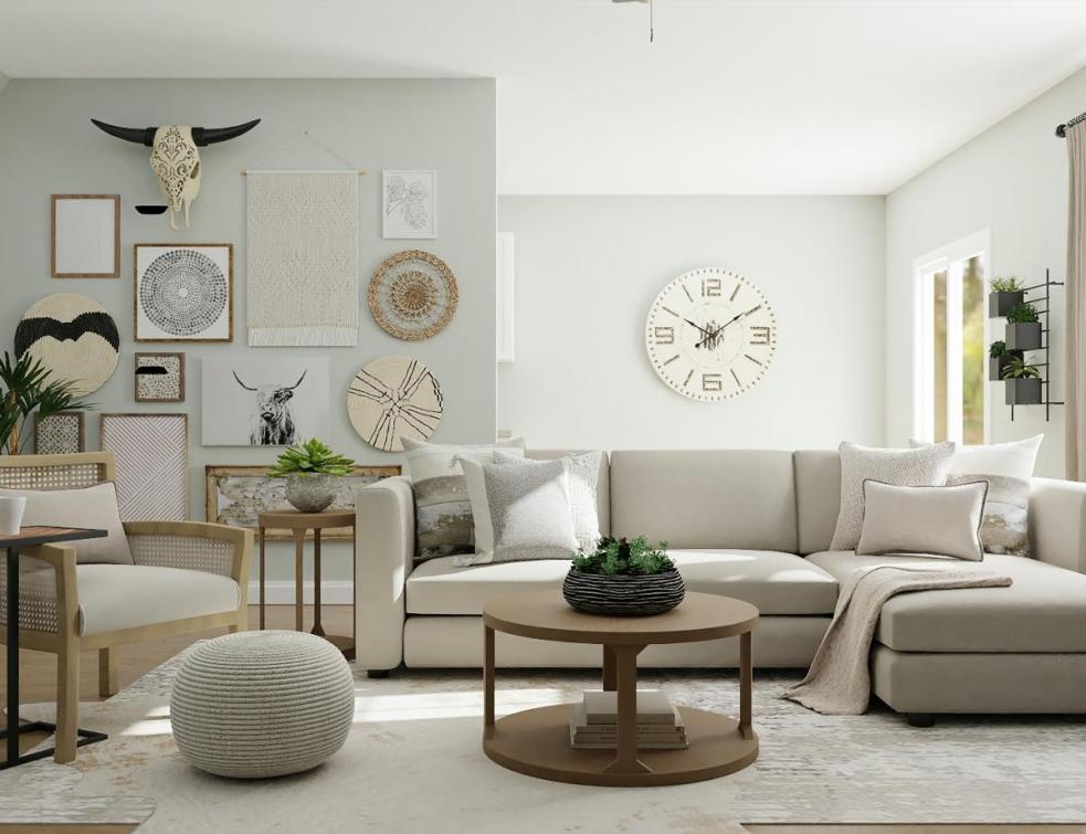 Rénovation d'esprit scandinave : adoptez le style nordique lors de la rénovation d'un intérieur