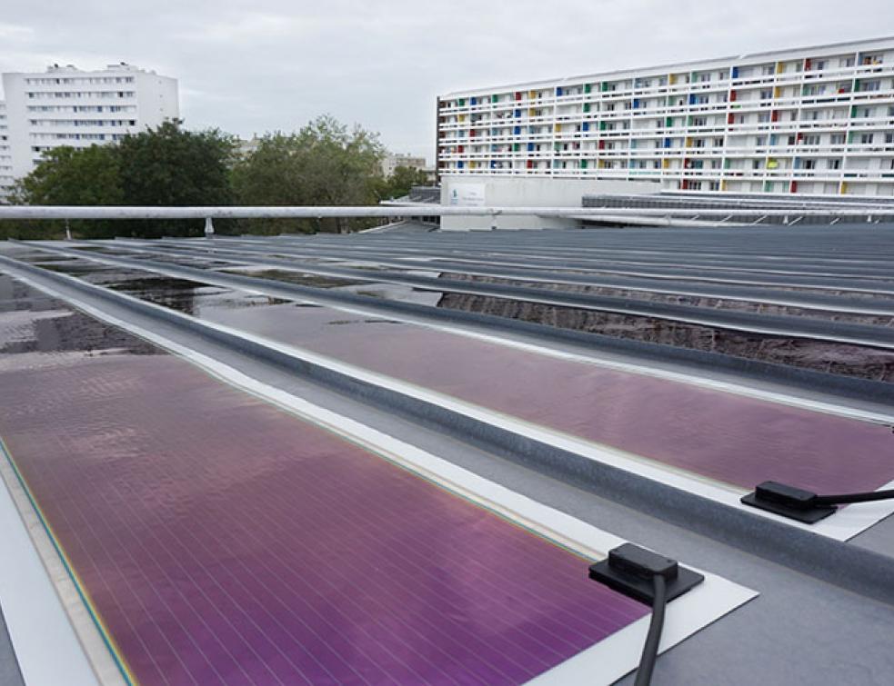 Installations photovoltaïques sur les toitures : deux textes dopent le marché